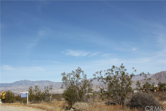 0 Ocotillo Circle Borrego Springs, CA 92004 - MLS #: SW17277725
