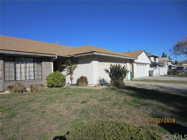 21107  Rainwood Drive, Walnut in Los Angeles County, CA 91789 Home for Sale