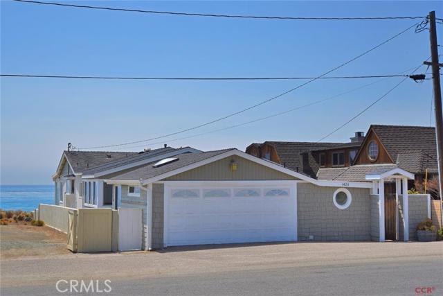 1424 Pacific Avenue, Cayucos, CA 93430