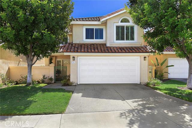 Single Family Home for Sale at 834 East Davidson St 834 Davidson Brea, California 92821 United States