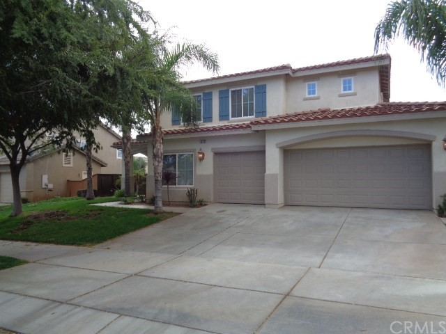 1077 SUNBURST  Beaumont CA 92223