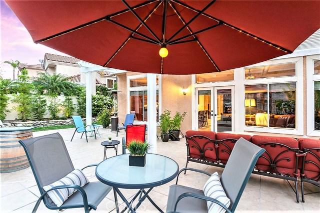 37 Inverary Rancho Santa Margarita, CA 92679 - MLS #: NP18144339
