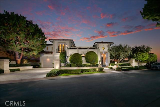 2 Via Ambra, Newport Coast, California 92657, 4 Bedrooms Bedrooms, ,4 BathroomsBathrooms,Residential Purchase,For Sale,Via Ambra,NP21196734