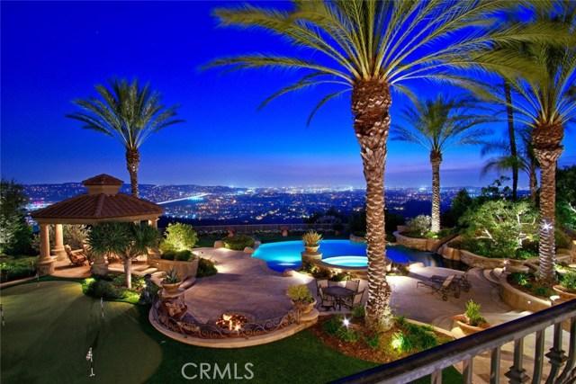 4815 Sky Ridge Drive, Yorba Linda, CA, 92887