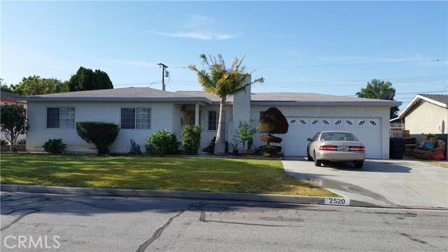 2520 Keys Lane, Anaheim, CA, 92804
