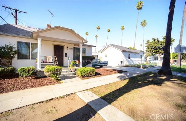 4199 3rd Avenue Los Angeles, CA 90008 - MLS #: DW18204040