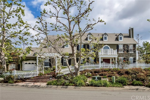 Single Family Home for Sale at 48 Panorama Coto De Caza, California 92679 United States