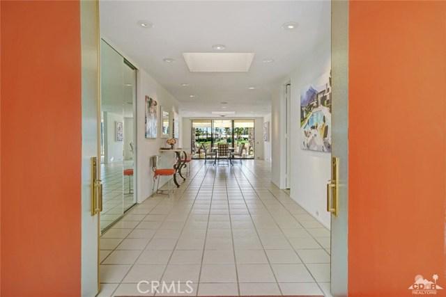 87 Mayfair Drive Rancho Mirage, CA 92270 - MLS #: 218013086DA