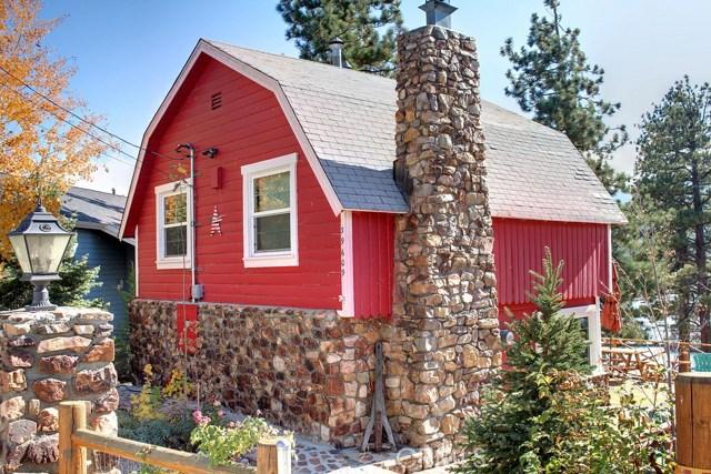 39609 Lake Drive Big Bear, CA 92315 - MLS #: PW17243106