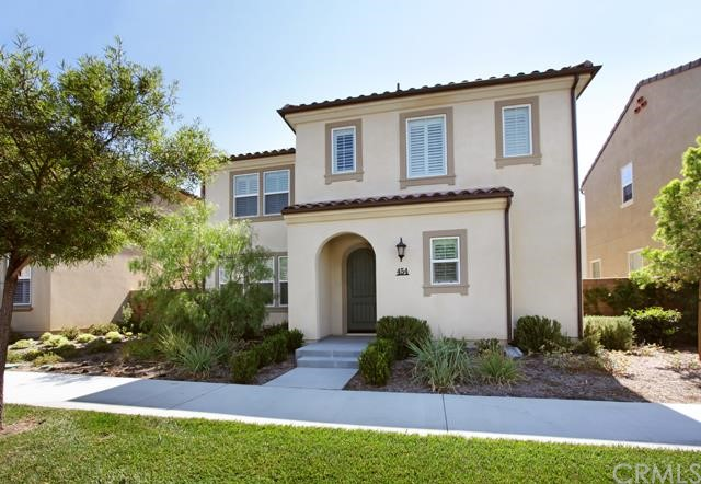 Rental Homes for Rent, ListingId:34460490, location: 454 North Aera Court Brea 92821