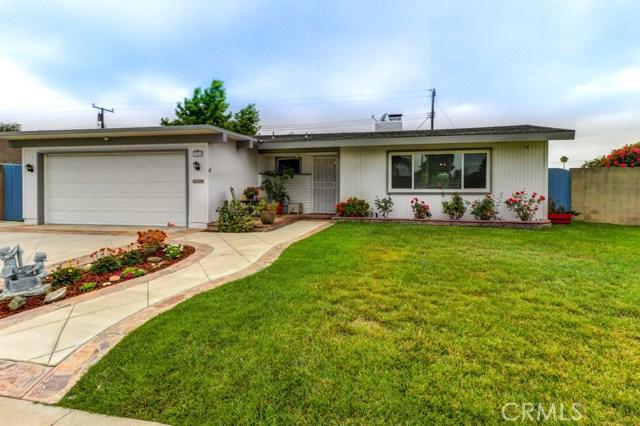 3269 Nebraska Lane, Costa Mesa, CA 92626