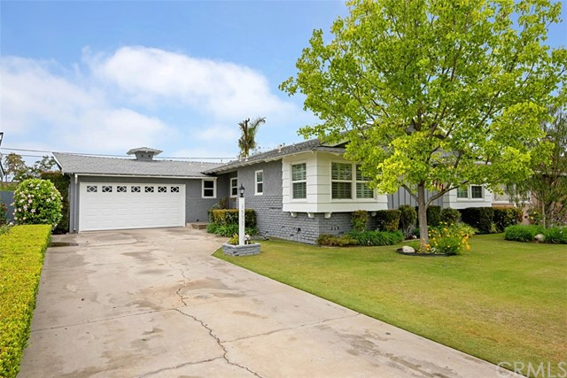1571 W Lullaby Lane Anaheim, CA 92802 is listed for sale as MLS Listing OC18124240