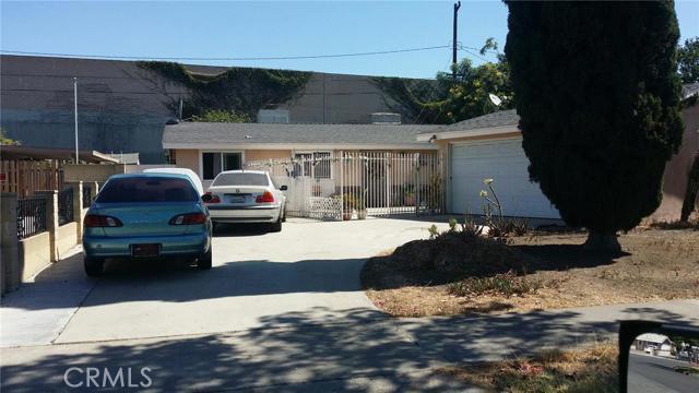 2363 Coronet Avenue, Anaheim, CA, 92801