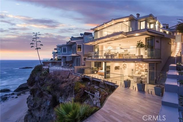 31885  Circle Drive, Laguna Beach, California