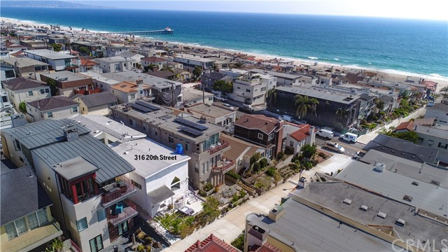 316 20th Manhattan Beach CA 90266