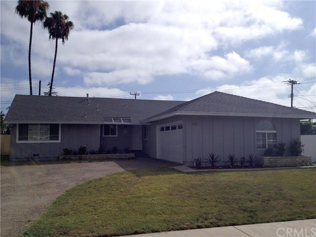 Single Family Home for Sale at 5712 Meinhardt St Westminster, California 92683 United States