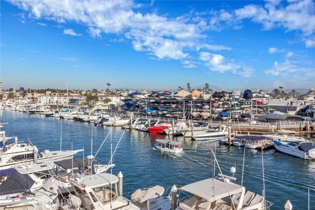 Condominium for Sale at 2600 Newport Boulevard Newport Beach, 92663 United States