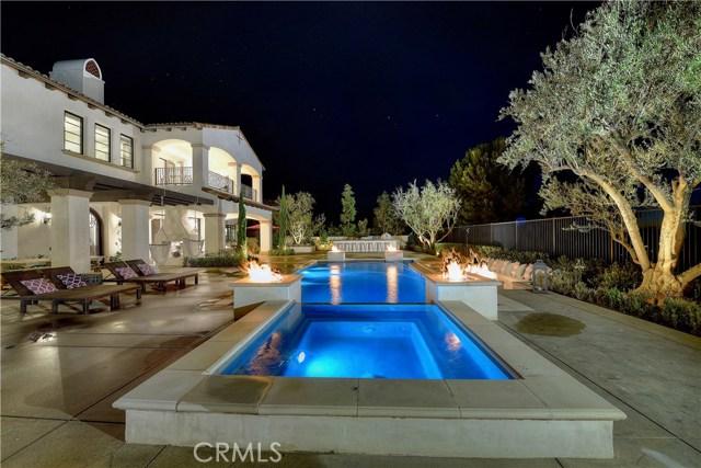 17 Columnar Street Ladera Ranch, CA 92694 - MLS #: OC18211484