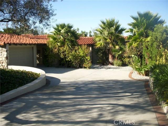 2409 Via Sonoma  Palos Verdes Estates CA 90274