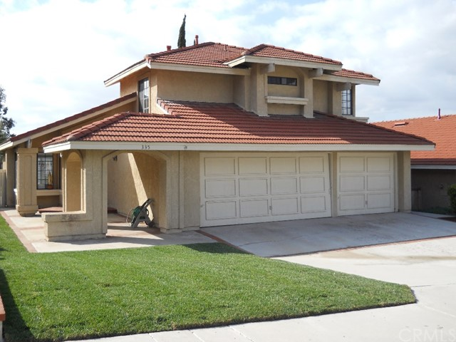 Rental Homes for Rent, ListingId:34500509, location: 335 South Loganberry Street Anaheim Hills 92808