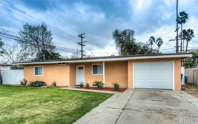 Single Family Home for Sale at 5506 Walter Street Riverside, California 92504 United States
