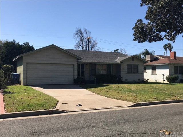 3584 Timothy Way Riverside, CA 92506 is listed for sale as MLS Listing IV18043916