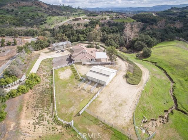 20551 Carancho Road  Temecula CA 92590