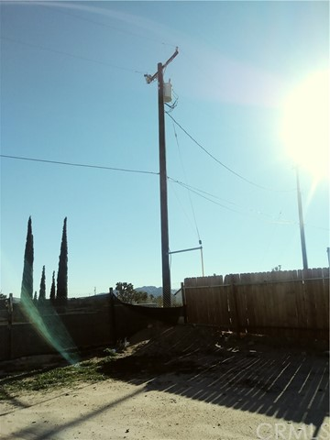 58382 Del Mar Street Yucca Valley, CA 0 - MLS #: JT18281017