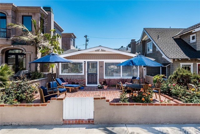 52 20th St, Hermosa Beach, CA 90254