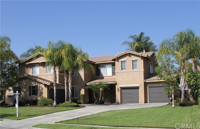 1481  Sunshine Circle, Corona, California