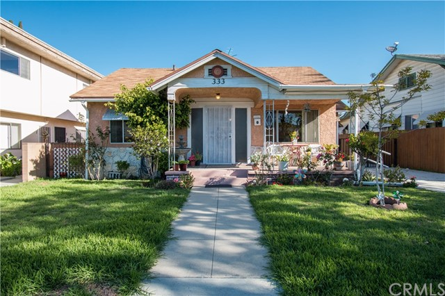 333 Acacia Avenue, Glendale, CA, 91204