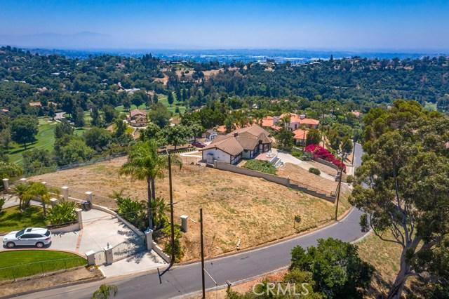 2114 Ahuacate Rd, La Habra Heights, CA, 90631