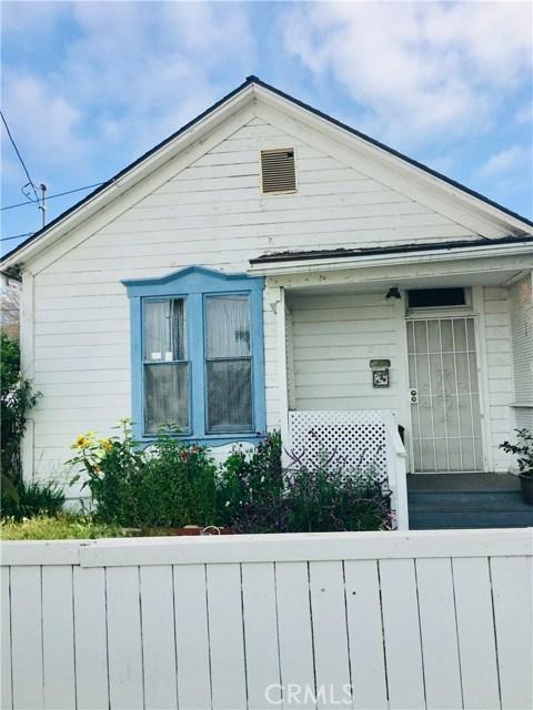 412 N Quarantina St, Santa Barbara, CA 93103 Photo