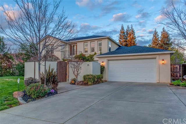 25 Walnut Park Drive Chico, CA 95928 - MLS #: SN18039044