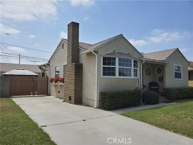 5615 Pepperwood Avenue, Lakewood, California 90712, 3 Bedrooms Bedrooms, ,1 BathroomBathrooms,Residential,For Sale,Pepperwood,CV19129105