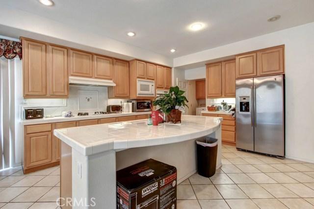 12820 N Overlook Drive Rancho Cucamonga, CA 91739 - MLS #: IV17270176