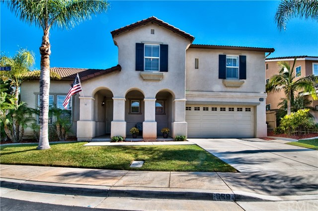980 Payette Drive Corona, CA 92881 is listed for sale as MLS Listing IV16740682
