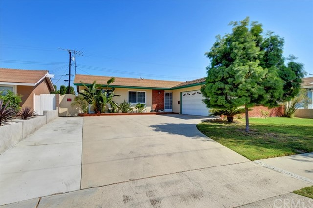 10192 Barbara Anne Street, Cypress, CA, 90630
