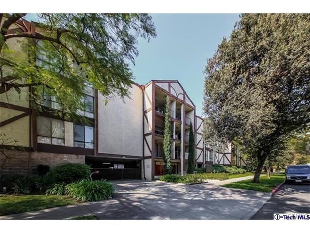 Condominium for Rent at 65 Allen Avenue N Pasadena, California 91106 United States