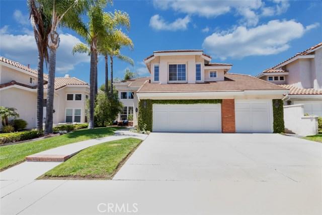 2110 Via Viejo, San Clemente, California