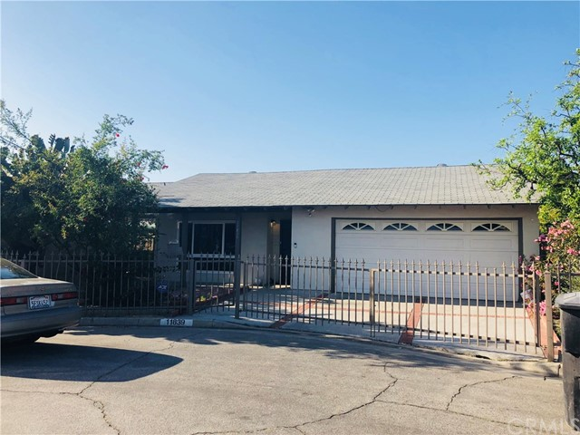 , CA  is listed for sale as MLS Listing PW18109084
