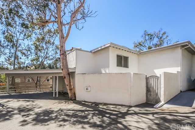 8383 Grand View Drive, Los Angeles CA 90046