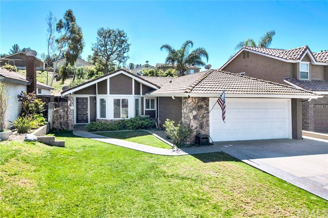 281 S Brookside Court, Anaheim Hills, California