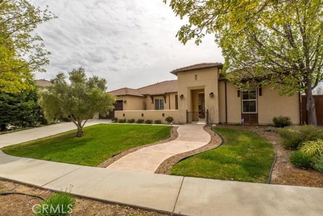Property for sale at 1050 Semillon Lane, Templeton,  California 93465