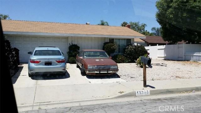 13713 Moreno Way Moreno Valley, CA 92553 - MLS #: IV18121502