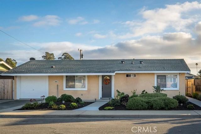 2564  Paul Place, Arroyo Grande, California