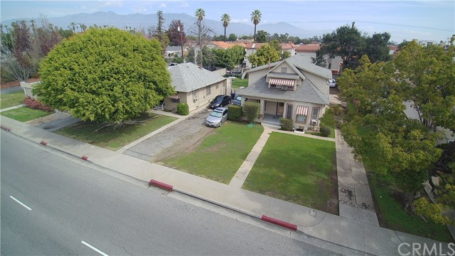 316 N Garfield Avenue Alhambra, CA 91801 - MLS #: WS18081964