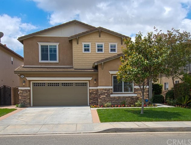 Single Family Home for Sale at 2462 Avalon Orange, California 92867 United States