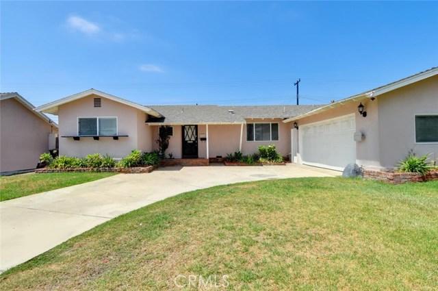 711 S Bronwyn Dr, Anaheim, CA 92804 Photo 2