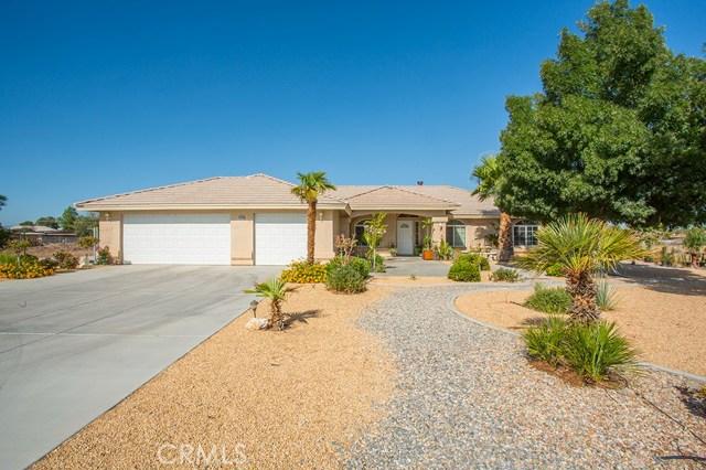 13926 Navajo Road, Apple Valley, CA, 92307